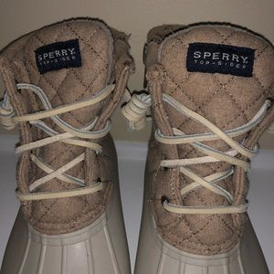 Sperry Topsider Boot